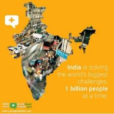 UN Foundation, India Brings +SocialGood Summit to Tackle Worldwide Change