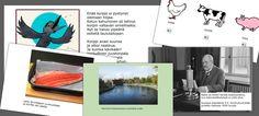 Papuri on työkalu, jolla voi tehdä verkkokirjoja. Kirjoissa voi käyttää tekstiä, kuvaa, videota ja äänitiedostoja.