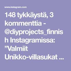 """148 tykkäystä, 3 kommenttia - @diyprojects_finnish Instagramissa: """"Valmiit Unikko-villasukat 🌼🧦 & oma ruutupiirros niihin seuraavassa kuvassa! 😊 47 riviltä 14…"""" Instagram, Art, Art Background, Kunst, Performing Arts, Art Education Resources, Artworks"""