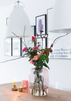 &SUUS | www.ensuus.nl | Gewoon | Bloemen Happy Flowers, Simple Flowers, Love Flowers, Fresh Flowers, Beautiful Flowers, Flower Power, Mad About The House, Dolce E Gabbana, Beautiful Flower Arrangements