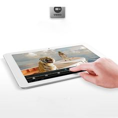 Ramos W30HDPro Tablet PC