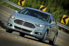 2014 Ford Fusion Hybrid Reviews and Ratings Visit http://www.fordgreenvalley.com/