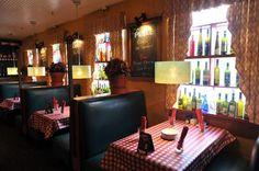 Classic Italian, Ann Arbor, Michigan, Restaurants, Table, Life, Furniture, Home Decor, Vintage Italian