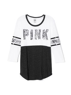 I'm not that into football but I think these tops are super cute
