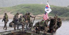 Korea Threatens Babylon the Great http://andrewtheprophet.com/blog/2017/03/15/korea-threatens-babylon-the-great/