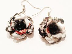 Diet Coke Recycled Upcycled Repurposed Jewelry by AbsoluteJewelry, $24.00