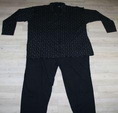 http://www.the-big-gentleman-club.com Dieser Pyjama von CECEBA glänzt im wundervollen blau und wegen der Tatsache, dass er aus 100% Baumwolle besteht.