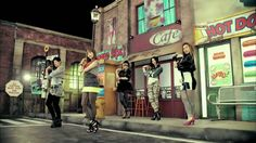 f(x) - Nu ABO | It sounds like five different songs played at the same time; each and every of which is edgy and captivating.