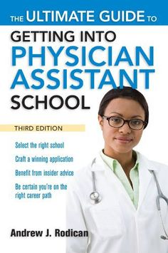 Can the average person, with a college degree, become a physician assistant?