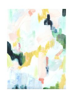 The Meadow Art Print - Limited Edition by Melanie Severin | Minted