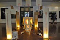 """Việtnam """"Trúc Chỉ"""" Art: Khai Mạc Festival Mỹ Thuật Trẻ 2014 , Trúc Chỉ với..."""