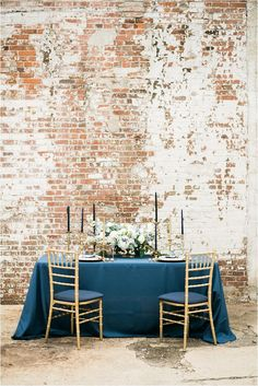 Industrial Wedding Strongwater Food Spirits Columbus Ohio My