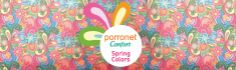 Porronet Confort Spring Colors