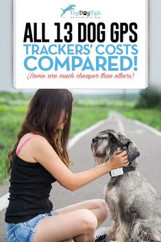 13 Dog GPS Trackers 13 Dog GPS Trackers Service Costs Compared & Here's the Best Ones. One of the most influential factors in choosing the right GPS tracker for dogs is likely to be the dog GPS trackers service costs. Dog Quotes Funny, Dog Store, Dog Activities, Dog Hacks, Dog Boarding, Hunting Dogs, Training Your Dog, Dog Accessories, Dog Grooming