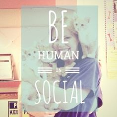 How to Humanize Your Practice on Social Media - tips you can use to connect with people today.