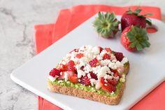 Avocado Toast Healthy, Bacon Avocado, Mashed Avocado, Avocado Recipes, Avacado Toast, Avocado Spread, Avocado Breakfast, Bacon Egg, Breakfast Healthy