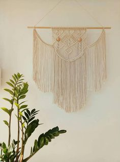 Hey, I found this really awesome Etsy listing at https://www.etsy.com/listing/544809229/boho-macrame-wall-hanging-bohemian-wall