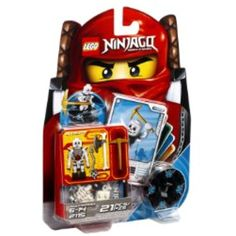LEGO Ninjago Bonezai 2115 ** Read more  at the image link. (This is an affiliate link and I receive a commission for the sales) #BuildingToys