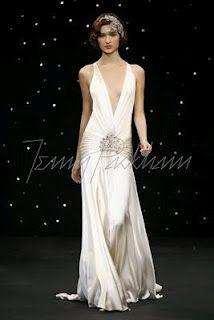 The Gown Gal: Designer Spotlight: Jenny Packham