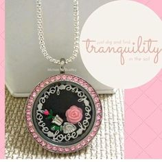 Origami Owl. Spring Collection http://annettewells.origamiowl.com