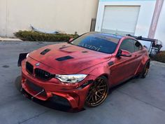 BMW M4 Bmw M4, Weird Cars, Cool Cars, Used Luxury Cars, Black Audi, Cool Car Pictures, Custom Bmw, Yamaha Motorcycles, Cars Usa