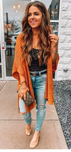 45 Amazing Summer Outfits To Copy Now - - Abiti estivi Mode Outfits, Outfits For Teens, Trendy Outfits, Autumn Outfits For Teen Girls, Fashionable Outfits, Party Outfits, Simple Outfits, Short Outfits, Classy Outfits
