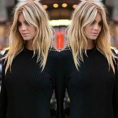 - New Site - Trendy Hair Highlights: cut sweet! – New Site Trendy Hair Highlights: cut sweet! Balayage Brunette, Balayage Hair, Brunette Bangs, Brunette Fringe, Blonde Hair Bangs, Hair Inspo, Hair Inspiration, Fashion Inspiration, Layered Haircuts With Bangs