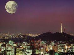south korea..