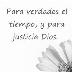 Así es...vg. Quotes About God, Me Quotes, Qoutes, Yoga Quotes, Quotes En Espanol, Les Sentiments, More Than Words, Spanish Quotes, Christian Quotes