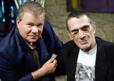 William Shatner Slams Critics After He Misses Leonard Nimoy's Funeral