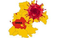 Il 15 ottobre il Coc del Comune di Enna ha comunicato la situazione relativa all'emergenza coronavirus presente nel capoluogo. I soggetti attualmente positivi sono 83 (+1) tutti in isolamento. Altri 108 (-40) soggetti sono stati posti in quarantena.  #15ottobre #Coronavirus #Enna #positivi