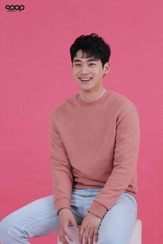 New Actors, Cute Actors, Actors & Actresses, Korean Tv Series, Kim Sohyun, Korean Drama Quotes, Handsome Korean Actors, Beautiful Men Faces, Boyfriend Pictures