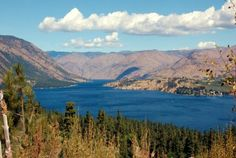 The 5 best lake vacations for summer