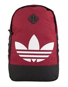 ADIDAS Originals Trefoil Backpack 6f2520d41983f