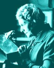 Annie Jump Cannon | Deaf Scientist Corner