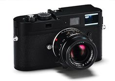 A Leica M Monochrom which I can't buy