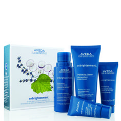 Aveda Enbrightenment Skincare Starter Kit (4 [Products)