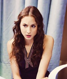 Day 1: Spencer Hastings