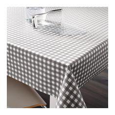 БЕРТА Ткань с пластиковым покрытием  - IKEA