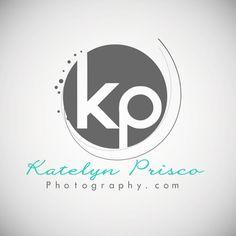 Custom logo and business card design