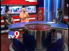 Jagadguru Adi Shankara team on movie with NRIs - Varadhi - USA - Part 4