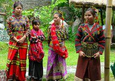 Tboli Tribe of South Cotabato.