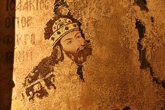 Kariye (Chora) Museum Mosaics mosaique Istanbul, Turkey World Best Photos, Byzantine, Roman, Vintage World Maps, Istanbul, Tags, Mailing Labels