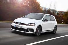 Report: Is Volkswagen Planning a GTI Clubsport Lightweight? Volkswagen doubles down On Golf performance models.