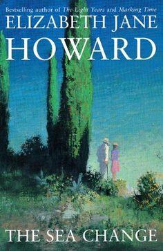The Sea Change by Elizabeth Jane Howard,