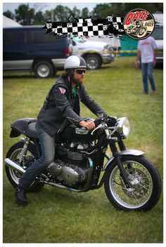 Page 2 « Photo Gallery | Cafe Racer TV Season 3