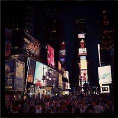 #NewYork #TimeSquare #studytoursexperience #livetheexperience