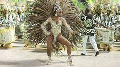 Carnaval 2013: Imperatriz Leopoldinense