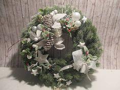 byMajka / Vianočný veniec