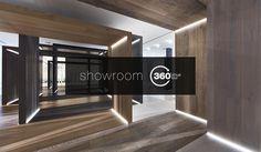 Visita nuestro Showroom a través de la pantalla #virtualtour #360 #showroom